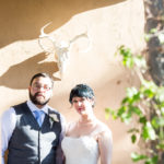 Wedding celebration at the Inn of the Turquoise Bear