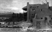 Banner-House History - Santa Fe Inn