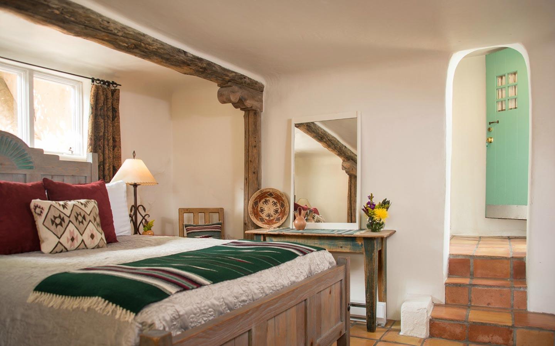 Santa Fe Inn Igor Stravinsky Room