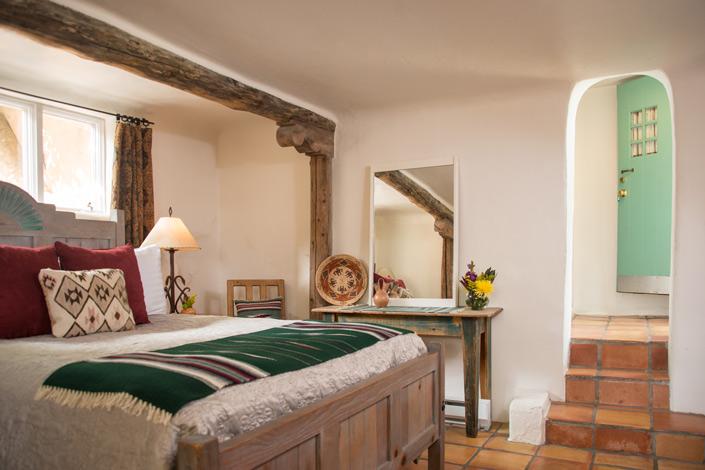 Santa Fe Inn - Igor Stravinsky Room