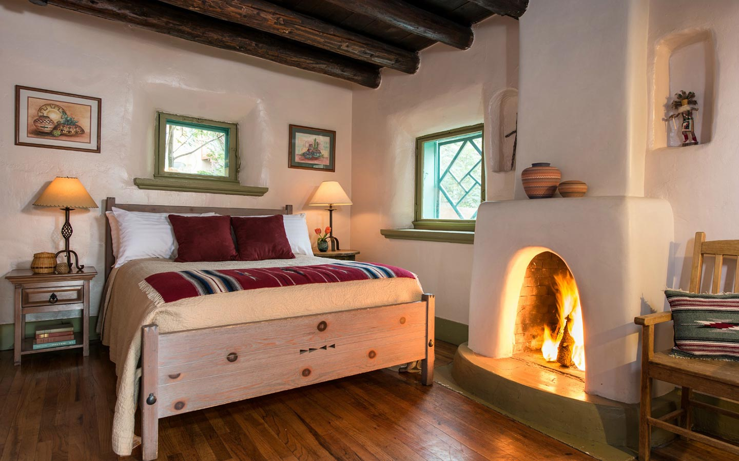 Bed And Breakfast In Santa Fe Nm Top Rated B Amp B
