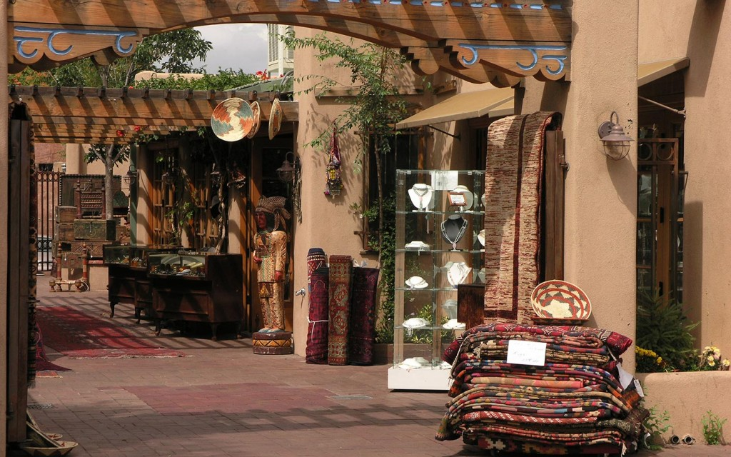 Old Town Santa Fe >> Things To Do In Santa Fe New Mexico Top Attractions Events