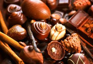 santa fe chocolate trail