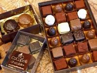 CoCopelli Chocolatier