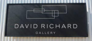 David Richard Gallery Santa Fe