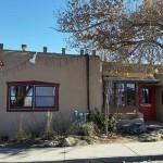La Choza New Mexican restaurant in Santa Fe