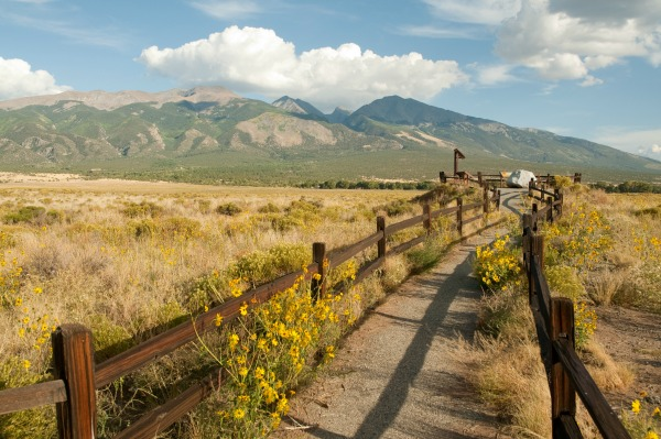 Altitude Of Santa Fe Nm >> Santa Fe Hiking Trails Hike In And Around Santa Fe