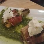 La Boca Grilled Artichokes