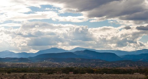 Hike the Turquoise Trail
