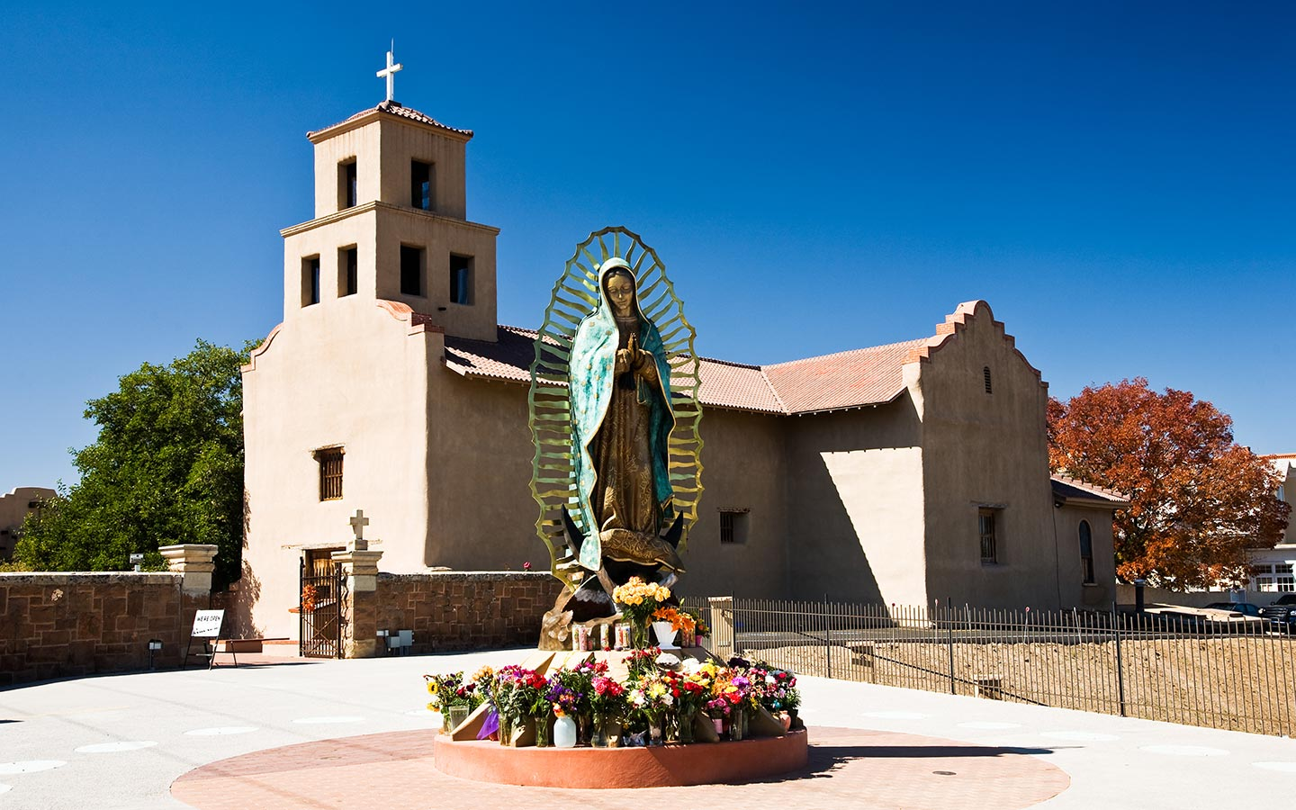 Places to Stay in Santa Fe, NM
