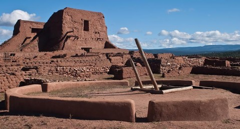 Visit Pecos National Historical Park