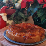 Grandma's date cake is a Christmas Classic