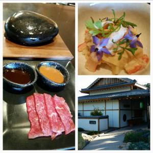 Japanese restaurant Santa Fe, NM