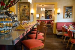 Terra Cotta Wine Bar