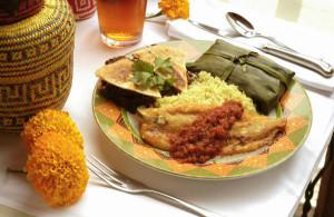 Mexican restaurant Santa Fe