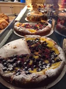 Top french bakery in Santa Fe, NM