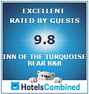 HHotelsCombined Recognition of Excellence