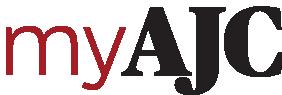 myAJC logo