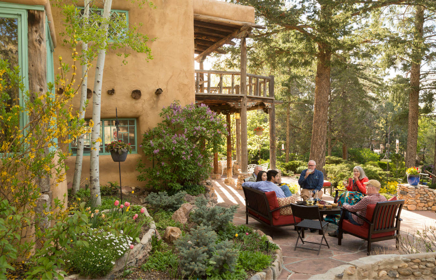 Santa Fe Vacation Packages