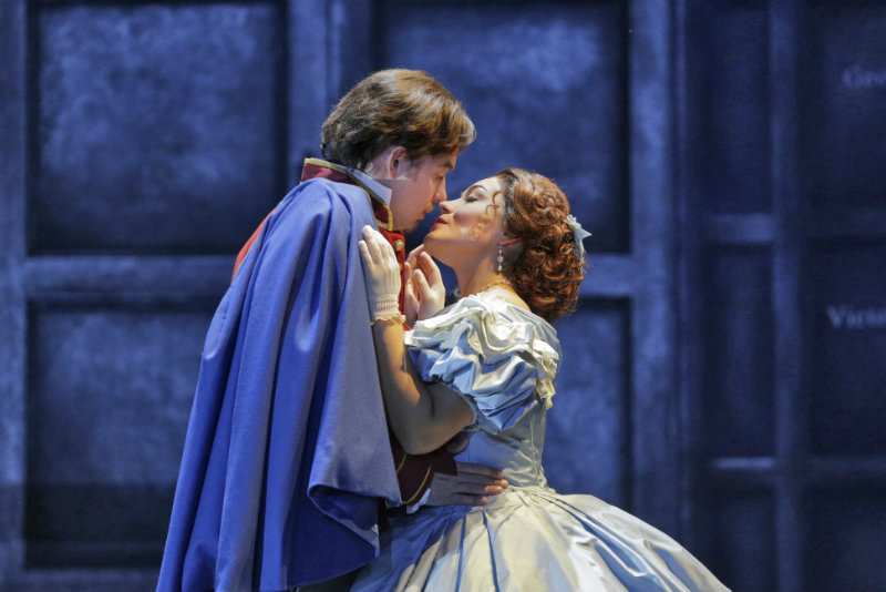 2016 Romeo et Juliette