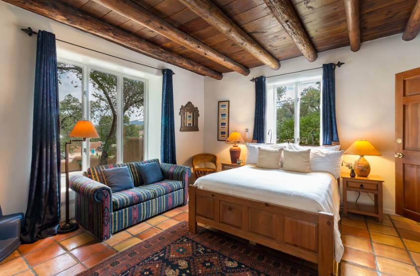 Edna St. Vincent Millay Room