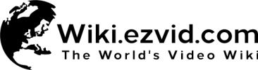 Wiki World Video Logo